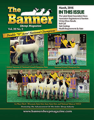 Latest Front Cover of The Banner