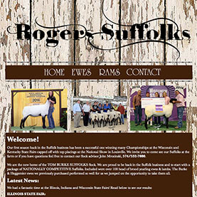 Rogers Suffolks